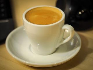 Café péruvien